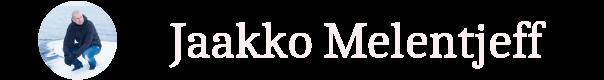 Jaakko Melentjeff Logo
